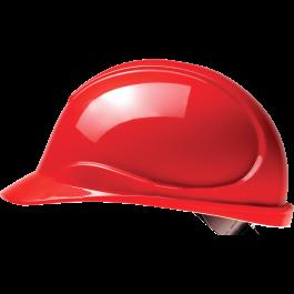 Primelinetoolscom Csa Type 2 Hard Hat Red