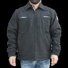 Black Comfort Jacket