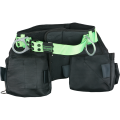 Belt Combo with Pouches and Hammer Holder