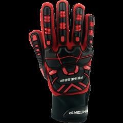 Rhino Goat Leather Mechanics Glove - L