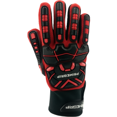 Rhino Goat Leather Mechanics Glove - M