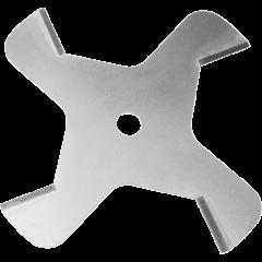 4-Star Angular Carbide Blade