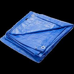 Blue Tarp - 9' x 12'