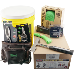 Best Damn Roofer BDR Kit