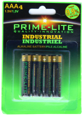 Battery Packs